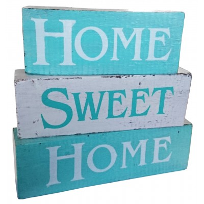 Blocks - Home Sweet Home