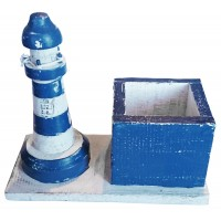 Lighthouse Pen Holder